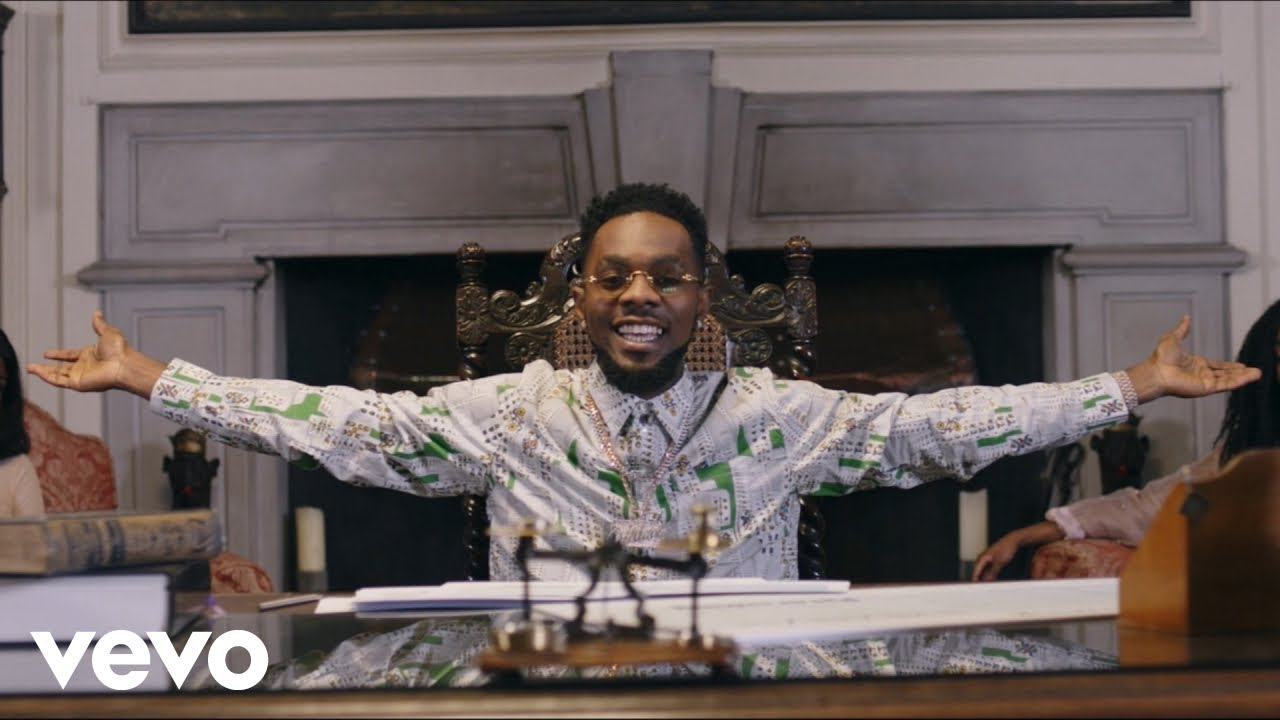patoranking confirm official vid - Patoranking - Confirm (Official Video) ft. Davido