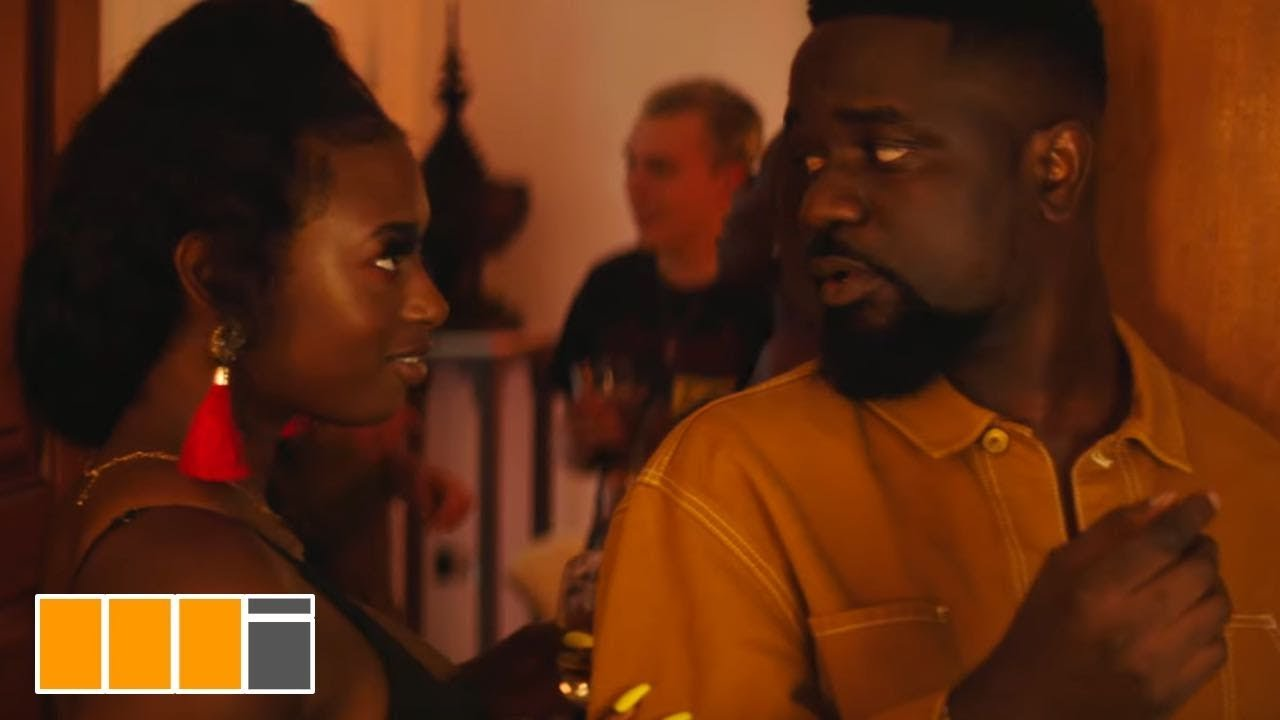 sarkodie do you ft mr eazi offic - Sarkodie - Do You ft. Mr Eazi (Official Video)