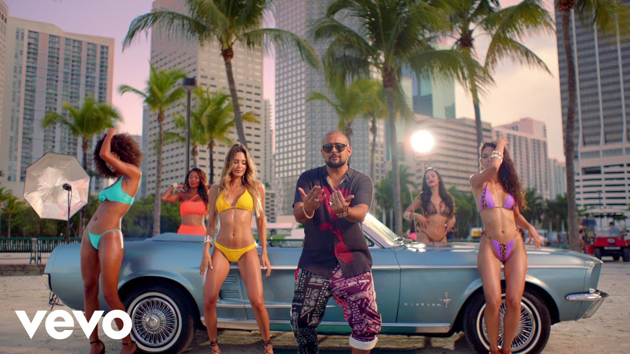 sean paul when it comes to you o - Sean Paul - When It Comes To You (Official Video)