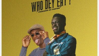 Photo of Shaker – Who Dey Eat Ft. Joey B