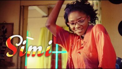 Photo of Simi – Smile For Me (Official Video)