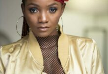 Photo of Simi – Jamb Question