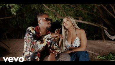 Photo of Soti - Ink (Official Video) ft. YCee