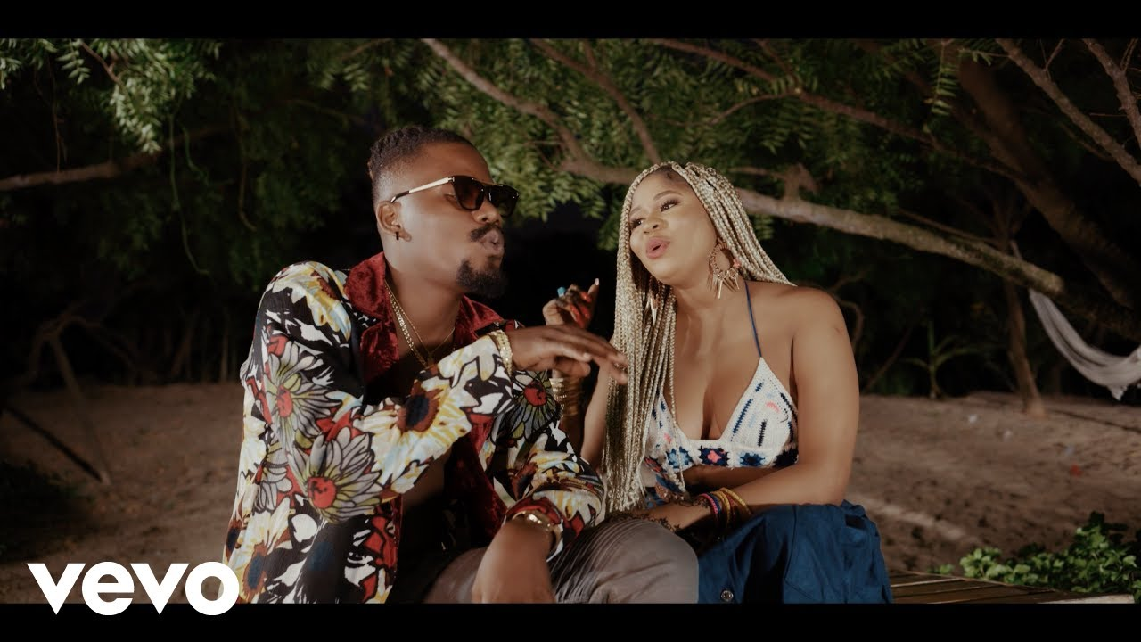 soti ink official video ft ycee - Soti - Ink (Official Video) ft. YCee