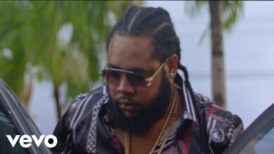 Photo of Squash, Sean Paul – Life We Living (Official Music Video)