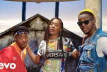 Photo of Tiwa Savage, Kizz Daniel, Young John – Ello Baby (Official Video)