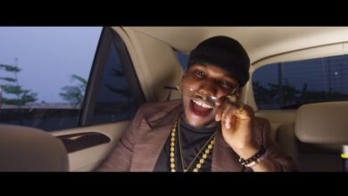 Photo of VICTOR AD FT DAVIDO – TIRE YOU (OFFICIAL VIDEO)