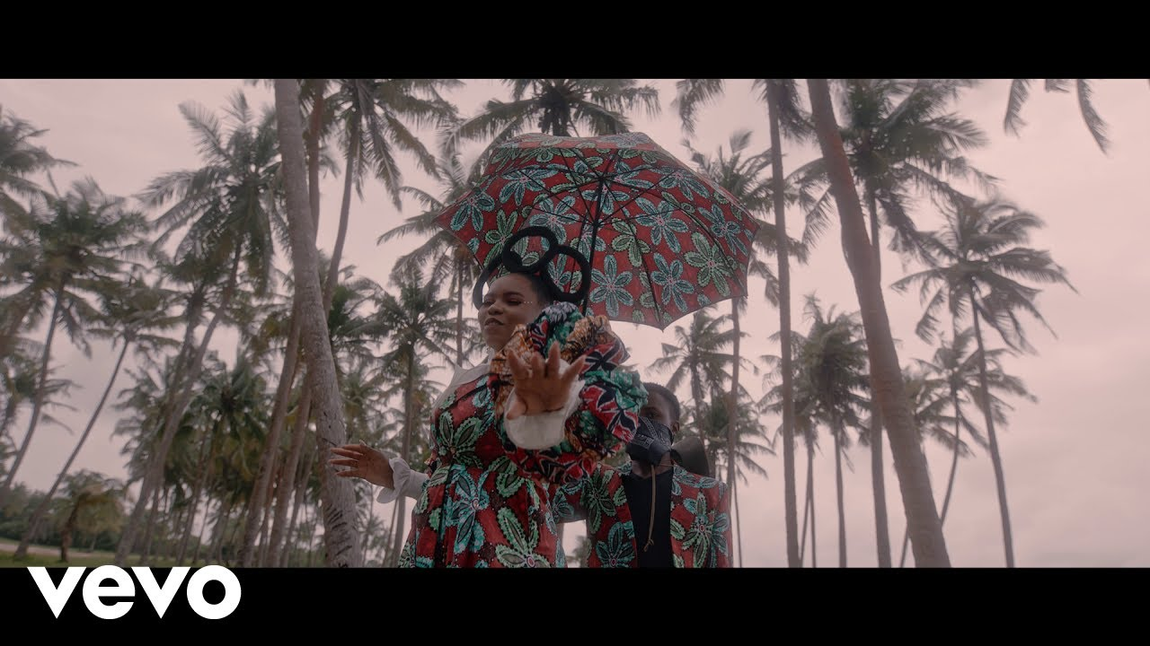 yemi alade home official video - Yemi Alade - Home (Official Video)