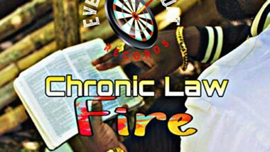 Photo of Chronic Law - Fire