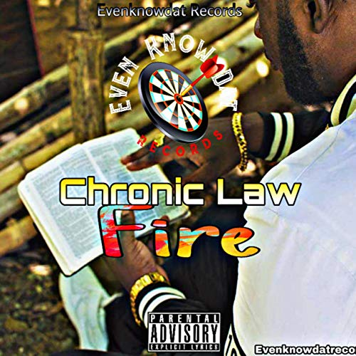 91 AJ7fAG9L. SS500  - Chronic Law - Fire