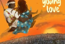 Photo of Adekunle Gold – Young Love