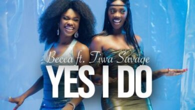 Photo of Becca – Yes I Do ft. Tiwa Savage