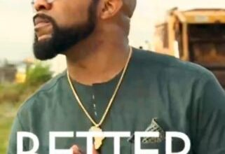 Photo of Banky W – Better (Cover)