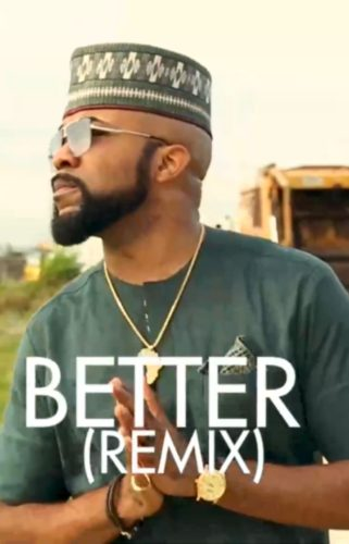 Better Remix cover - Banky W – Better (Cover)