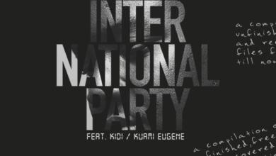 Photo of Broni ft. Kuame Eugene & KiDi – International Party