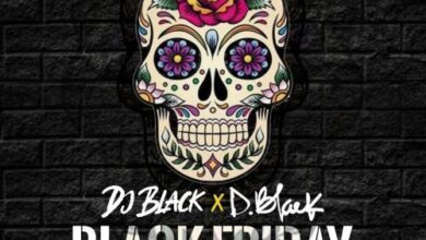Photo of D-Black & DJ Black – Black Friday (Prod by DJ Breezy)