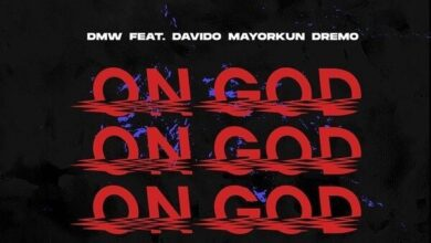 Photo of DMW – On God ft. Davido, Mayorkun, Dremo