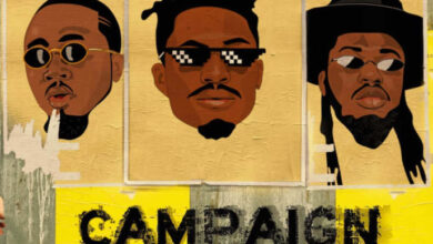 Photo of Efe – Campaign ft. Ice Prince, BOJ