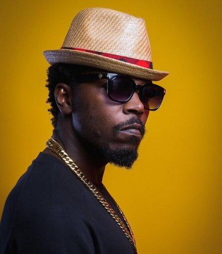 Kwaw Kese Ft Smen – Don't Waste My Time Kreptandkonan Cover - Kwaw Kese – Don't Waste My Time ft. Smen (Kreptandkonan Cover)