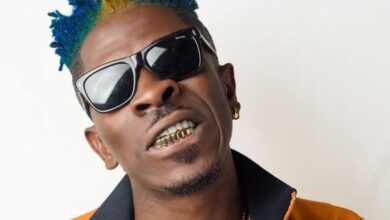 Photo of Shatta Wale – Fall For Me