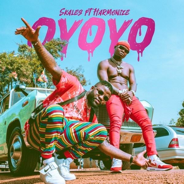 Skales Oyoyo - Skales – Oyoyo ft. Harmonize