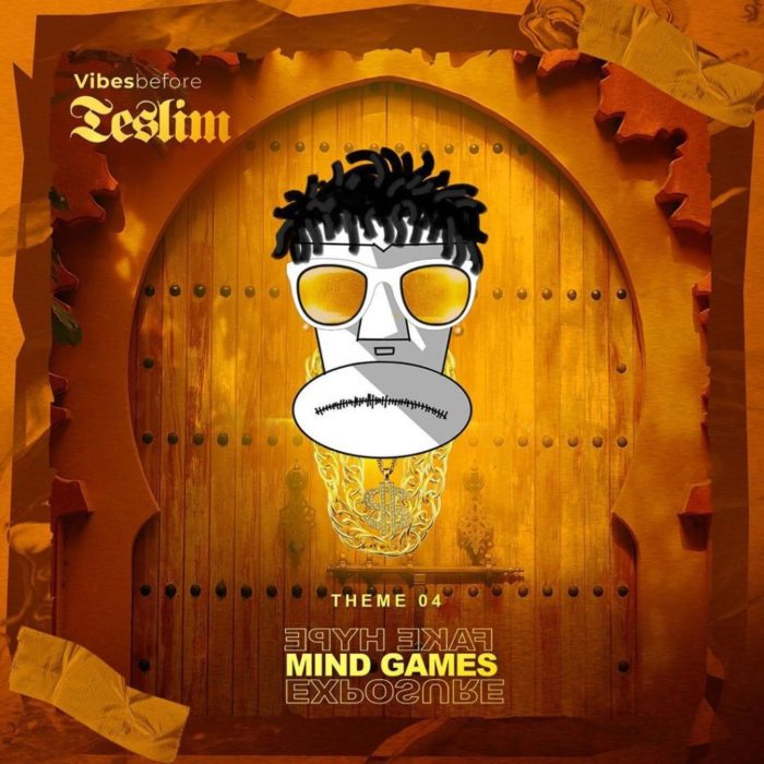 Vector Mind Games - Vector – Mind Games (Fake Hype & Exposure)
