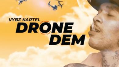 Photo of Vybz Kartel – Drone Dem