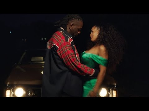 burna boy gum body feat jorja sm - Burna Boy - Gum Body (Feat. Jorja Smith) [Official Video]