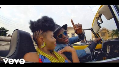Photo of DJ SPINALL - Pepe Dem (Official Video) ft. Yemi Alade