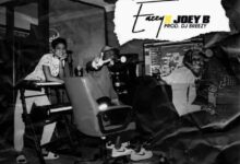 Photo of Eazzy ft. Joey B – For the Where (Prod. by DJBreezy)