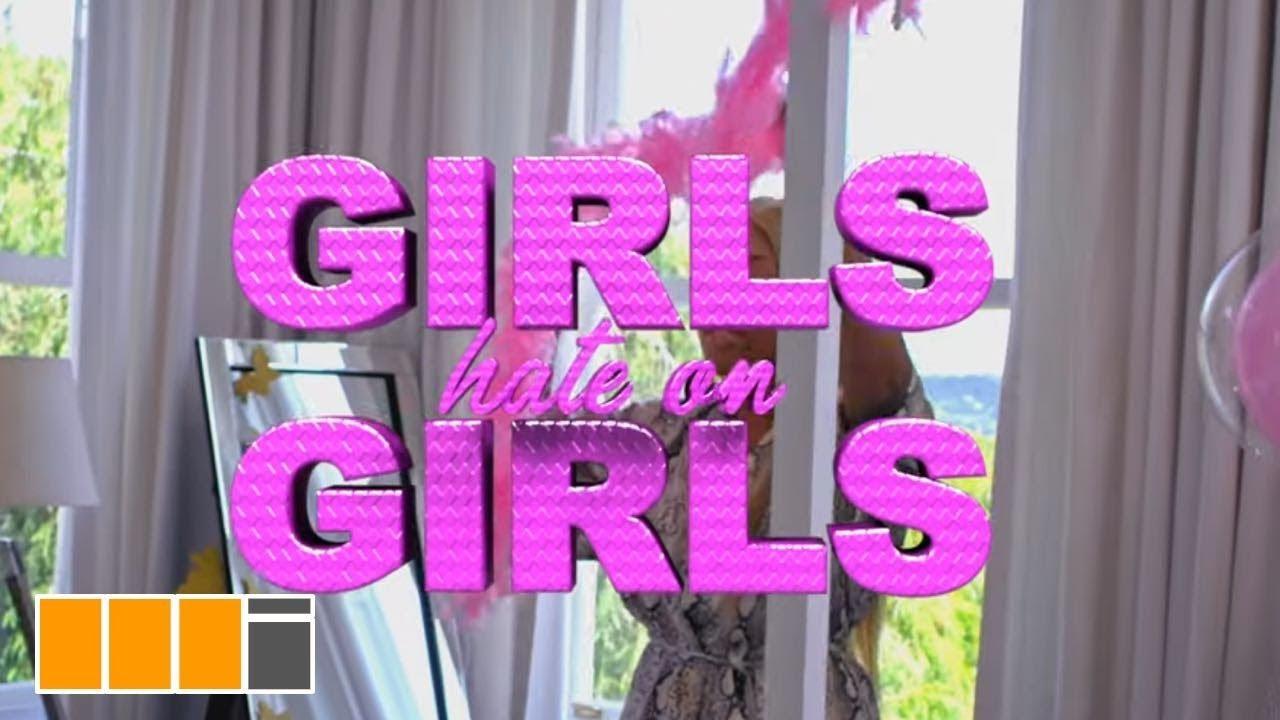 fantana girls hate on girls offi - Fantana - Girls Hate On Girls (Official Video)