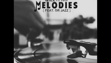 Photo of WizzyPro – Melodies ft. Dr Jazz