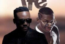 Photo of J Martins – Ife (Love) ft. Sidiki Diabaté