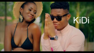 Photo of KiDi ft Mayorkun & Peruzzi - Cinderella (Official Video)