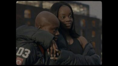 Photo of King Promise - My Lady (Official Video)