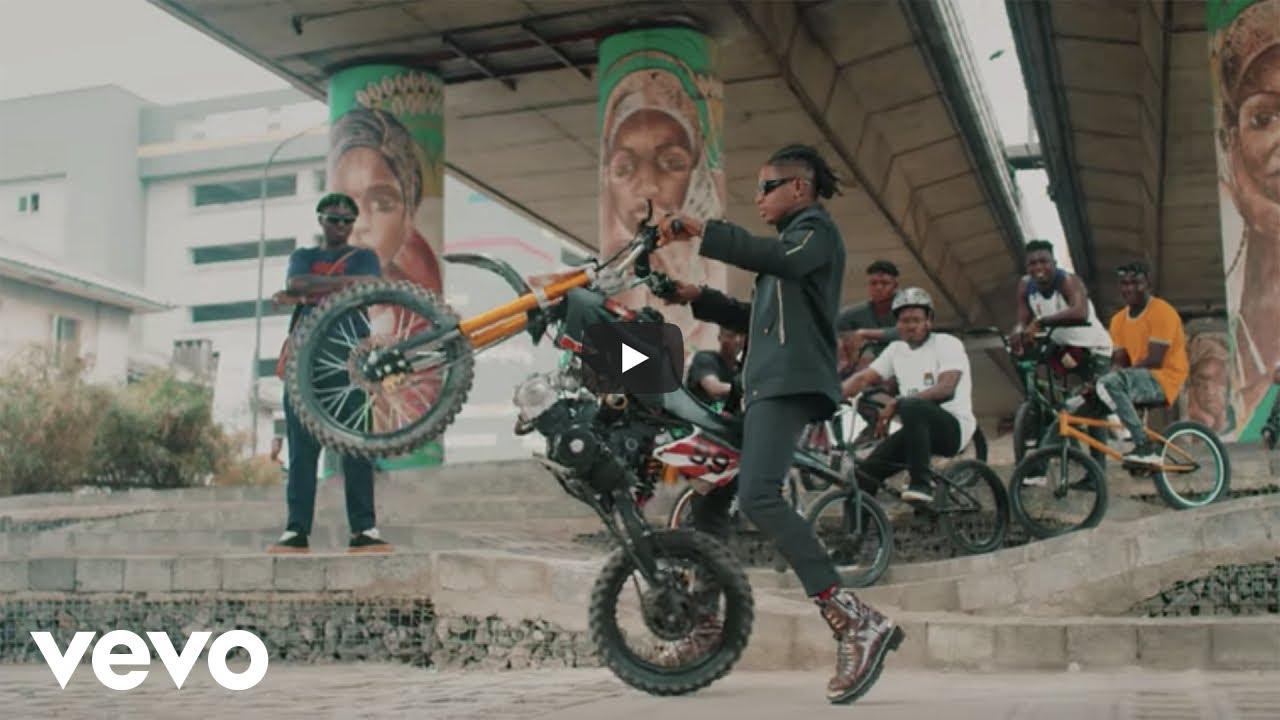 lil kesh nkan be ft mayorkun off - Lil Kesh - Nkan Be ft. Mayorkun (Official Video)