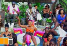 Photo of Lilwin – Sor Me So ft. Medikal (Official Video)