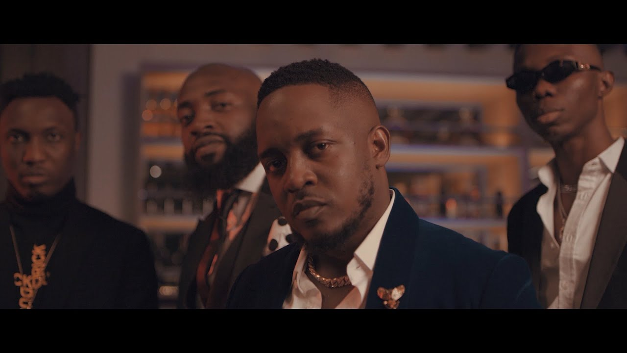 martell cypher 2 m i abaga blaqb - Martell Cypher 2 (M.I Abaga Blaqbonez, A-Q, Loose Kaynon) {Official Video}