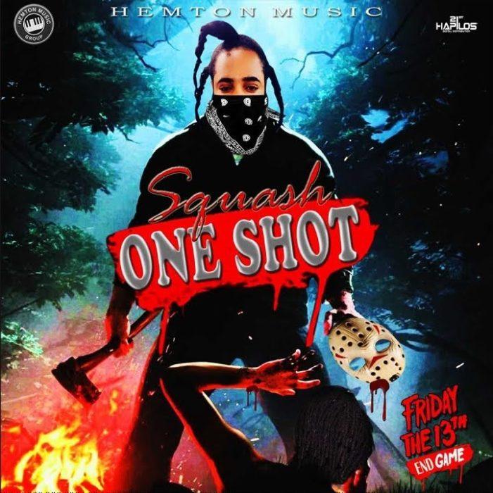 maxresdefault 2 - Squash - One Shot (Alkaline Diss)