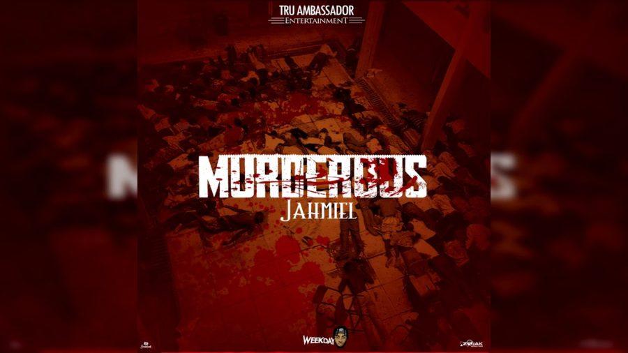 maxresdefault 4 - Jahmiel - Murderous (Chronic Law Diss)
