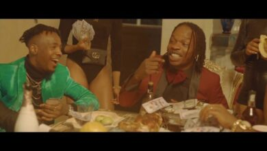 Photo of Naira Marley x Young Jonn - Mafo [Official Video]