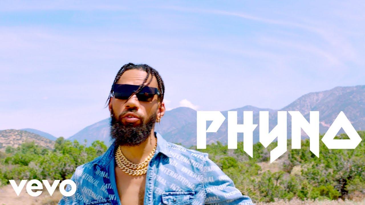 phyno ke ife o official music vi - Phyno - Ke ife o (Official Music Video)