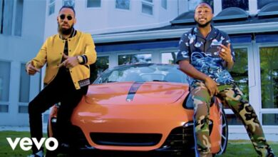 Photo of Phyno - Ride For You ft. Davido (Official video)
