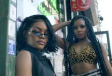 Photo of Seyi Shay & Teyana Taylor – Gimme Love Remix (Official Video)