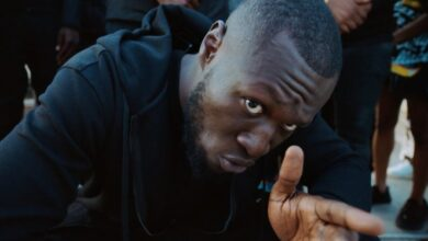 Photo of STORMZY – SOUNDS OF THE SKENG