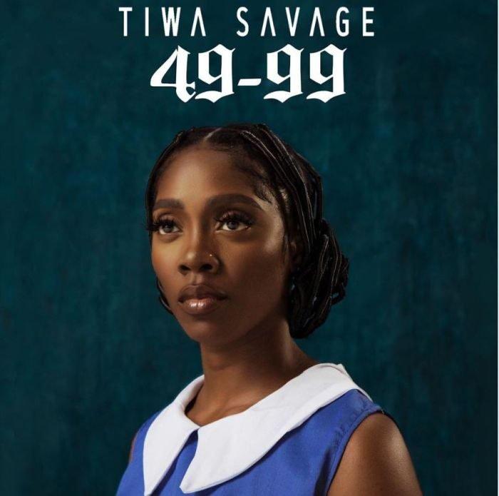 tiwa 1 700x695 - Tiwa Savage – 49-99