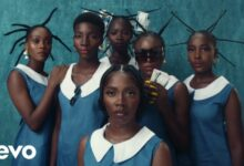 Photo of Tiwa Savage – 49-99 (Official Video)
