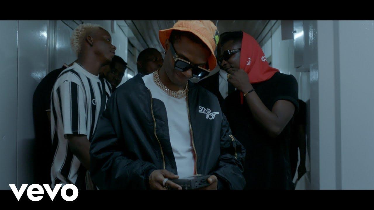 wizkid ghetto love official vide - WizKid - Ghetto Love (Official Video)
