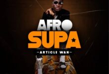 Photo of Article Wan – Afa ft. Fameye, Quamina MP & Freda Rhymz
