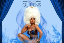 Photo of AK Songstress – King Of The Queens